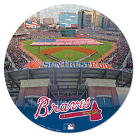 Atlanta Braves MLB 500-Piece Jigsaw Puzzle