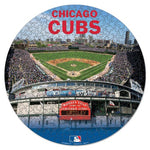 Chicago Cubs MLB 500-Piece Jigsaw Puzzle