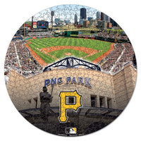 Pittsburgh Pirates MLB 500-Piece Jigsaw Puzzle