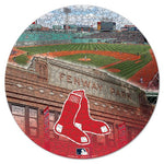 Boston Red Sox MLB 500-Piece Jigsaw Puzzle