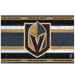 Vegas Golden Knights NHL 150-Piece Jigsaw Puzzle