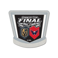 Vegas Golden Knights NHL Collectible Pin - 2018 Stanley Cup Dueling Teams