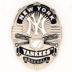 New York Yankees MLB Collectible Pin