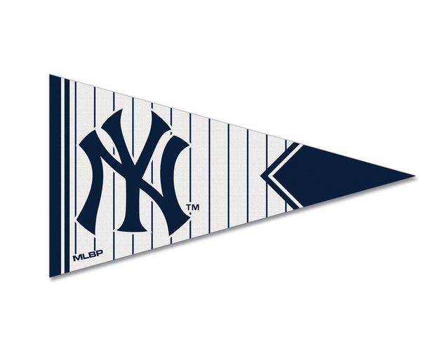 New York Yankees MLB Felt Pennant Magnet
