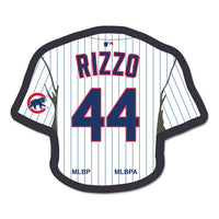 Chicago Cubs MLB Collectible Pin - Anthony Rizzo