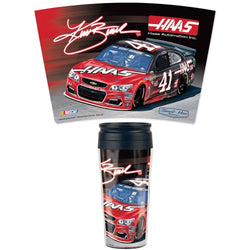 NASCAR Driver 16 oz Travel Mug - MARKDOWNS