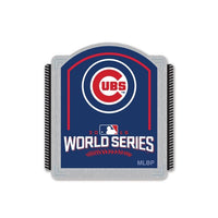 Chicago Cubs MLB Collectible Pin - 2016 World Series