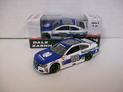 Dale Earnhardt Jr NASCAR 1:64 Scale Diecast Cars