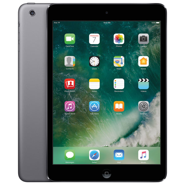 Apple iPad mini 2 Wi-Fi 32GB  Space Grey - Best Buy Best Price : Shop Online  Electronics , Computers with daily Deals and Promotions