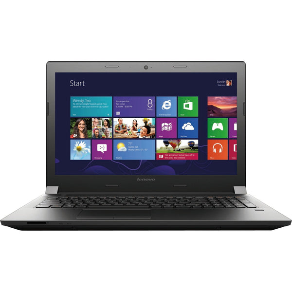 LENOVO B50-80 WIN 7 PRO I3-4005U - Best Buy Best Price : Shop Online  Electronics , Computers with daily Deals and Promotions