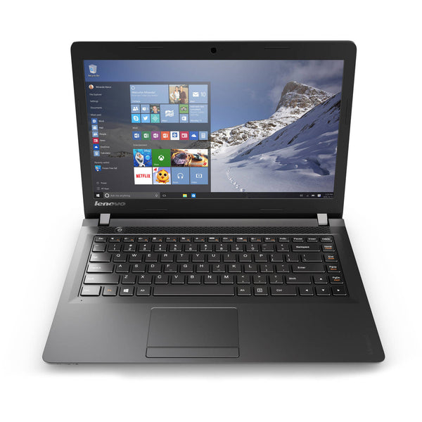 LENOVO IDEAPAD 100-14IBY  INTEL  N3540 - Best Buy Best Price : Shop Online  Electronics , Computers with daily Deals and Promotions