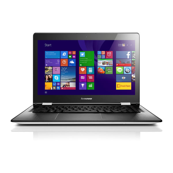 LENOVO IDEAPAD YOGA 500 TOUCH I3-5020U - Best Buy Best Price : Shop Online  Electronics , Computers with daily Deals and Promotions