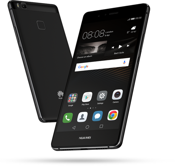 Huawei P9 Lite 16 GB, 3 GB RAM - Best Buy Best Price : Shop Online  Electronics , Computers with daily Deals and Promotions