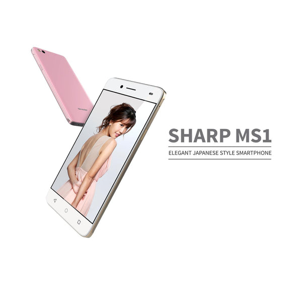 SHARP MS1 64GB Smartphone - Best Buy Best Price : Shop Online  Electronics , Computers with daily Deals and Promotions
