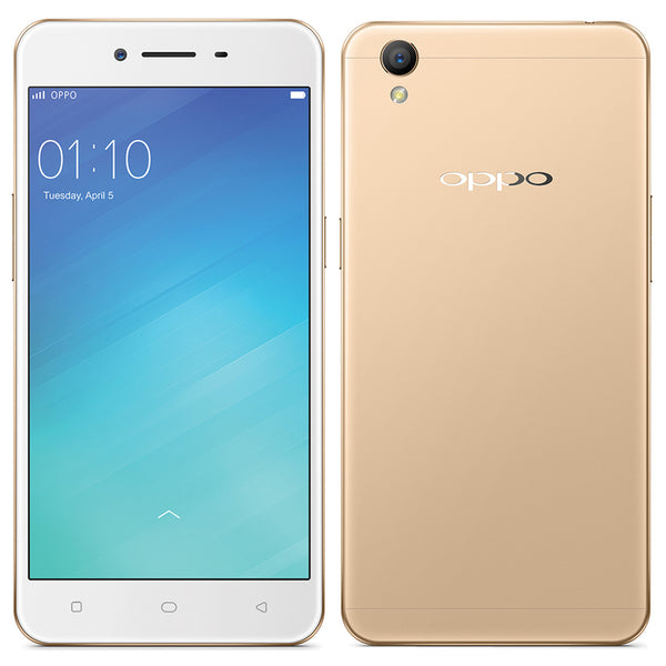 Oppo A37 (Rose Gold/Gold )16GB