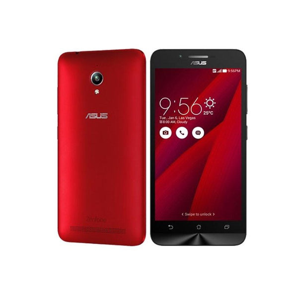 Asus Zenfone Go (ZB452KG) 8GB/1GB RAM - Best Buy Best Price : Shop Online  Electronics , Computers with daily Deals and Promotions