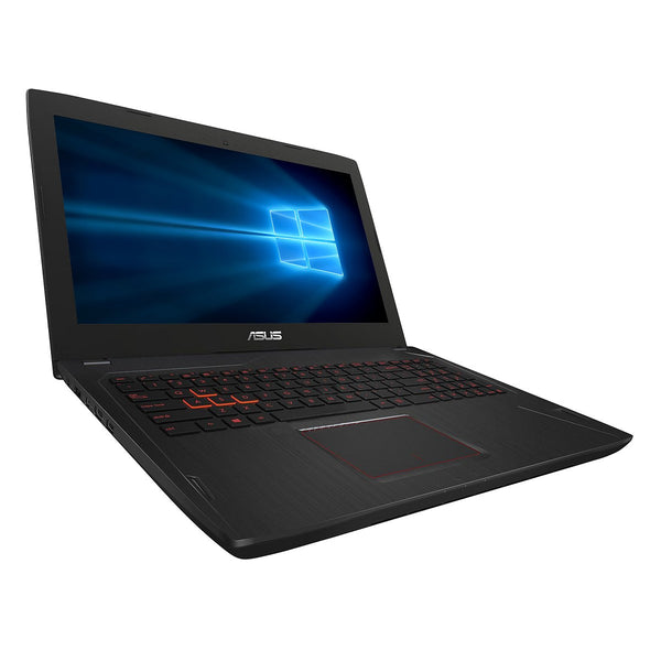 Asus Notebook FX502VM-DM105T - Best Buy Best Price : Shop Online  Electronics , Computers with daily Deals and Promotions