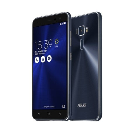 Asus ZenFone 3 (ZE520KL) 32GB/3GB RAM - Best Buy Best Price : Shop Online  Electronics , Computers with daily Deals and Promotions