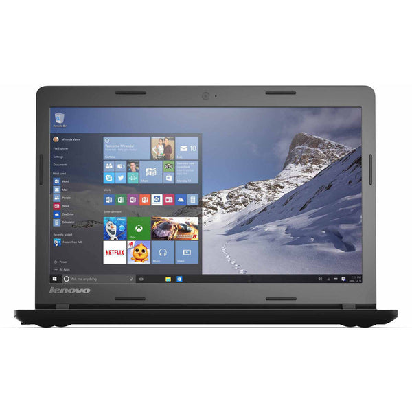 LENOVO IDEAPAD 100-14IBD-i3  I3-5005U - Best Buy Best Price : Shop Online  Electronics , Computers with daily Deals and Promotions