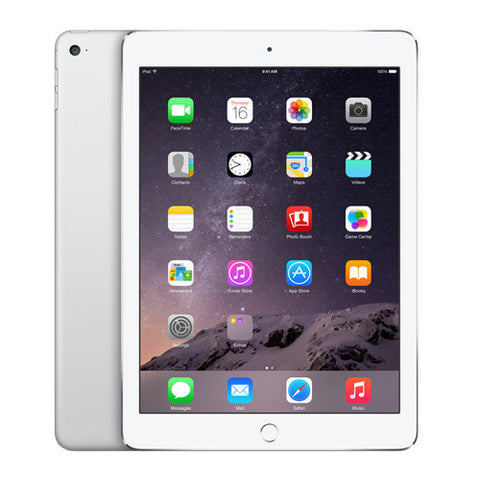 Apple iPad Air 2 Wi-Fi 16GB - Silver - Best Buy Best Price : Shop Online  Electronics , Computers with daily Deals and Promotions