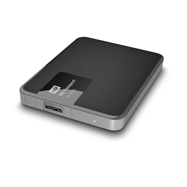 Western Digital My Passport For Mac 1TB External hard drive - Best Buy Best Price : Shop Online  Electronics , Computers with daily Deals and Promotions