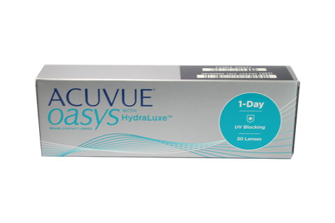 Acuvue Oasys Daily