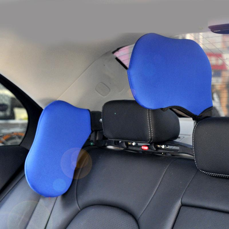 Sookie- Smart Headrest - SookieWear