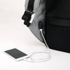 Image of Hacker™ - Anti-Theft Backpack With USB Charger Port