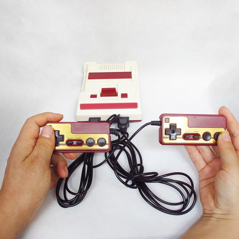 CLASSIC RETRO 80S VIDEO GAME CONSOLE - SookieWear