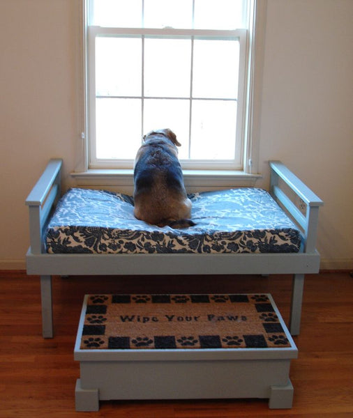 Designer Dog Bed Ideas