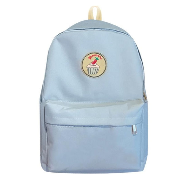f05057d01a Women Girls Backpack Cute Preppy Style Backpacks For Teenage Girls Travel Bag  Students