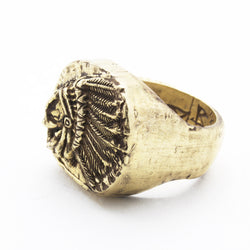 Handcarved skull and feather rock and roll ring, regal with a rebellious spirit and attitude. Perfect for a heritage collection representing America and exploration and the expression of Freedom or for the avid Skull Ring Collector, Rock and Roll Collector, Festival Fashion or to have a quintessential handcrafted in the USA bespoke ring. From the Accolades to the roaring 20s and Art Deco to the American Biker scene.