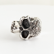 Sideways-skull-bks-rings-brooklyn-smithy, Sage-skull, Diamond-studded-skull, Skull-ring, rock-and-roll-skull-ring, covet-your-freedom, ethical-diamonds, ethical-diamond-mens-ring, bks-rings, bKS-jewelry, made-in-usa, bespoke-custom-diamond-ring, mens-signet-ring