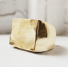 SHOP BKS RINGS | Classic Heavy Weight Rectangle Mirror Signet | Mens Minimal Heavy Weight Signet Ring | Modern-luxury | rough-Luxe | Covet-Your-Freedom | Mid-Century Modern Ring | Rough Luxe Rectangle Plain Signet Ring | Monochrome Style | Minimalist Style | Handcrafted in the USA | Brooklyn Smithy Rings | BKS Rings | #Ringtrue