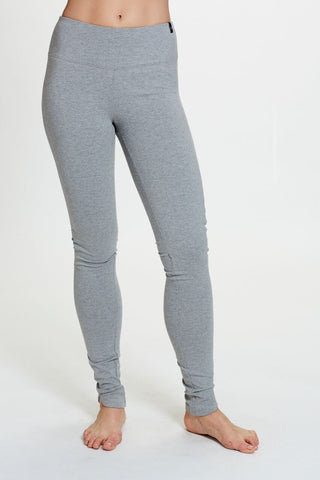 Anya Legging in Gray