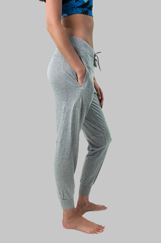 Amy Jogger in Grey