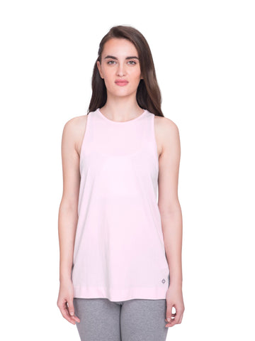 Discovery Tank Pink