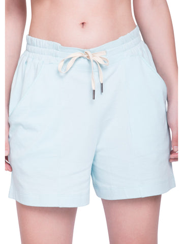 Enigma Shorts Powder Blue
