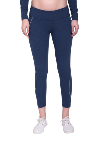 Surya Capri Blue Heather