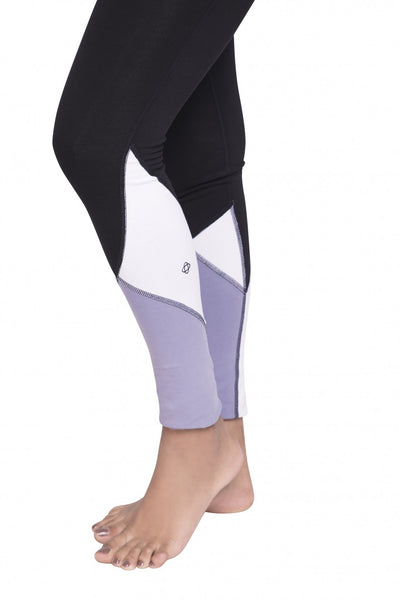 Citta Full Length Legging Black