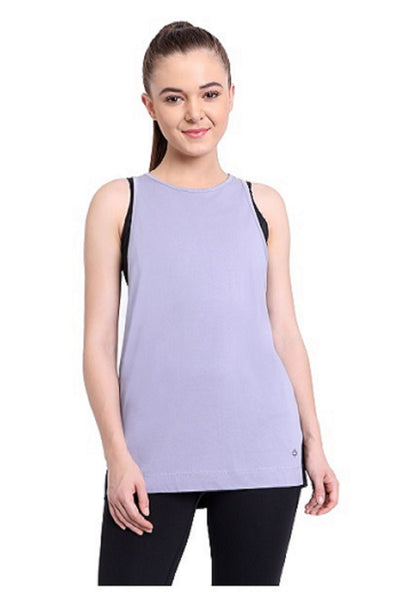 Discovery Tank Black