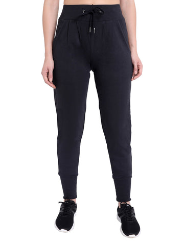 Dri Jogger in Black