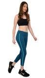 Kaya Crop in Winter Teal