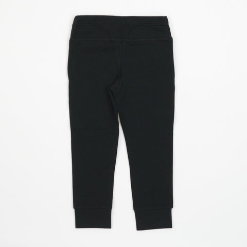 Kid's Mini Mantra Legging in Black