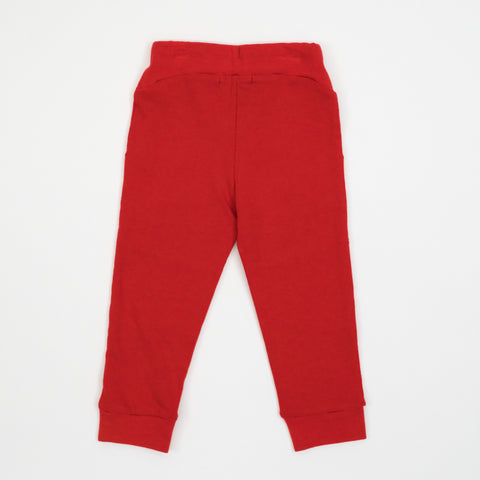 Kid's Playtime Jogger in Strawberry