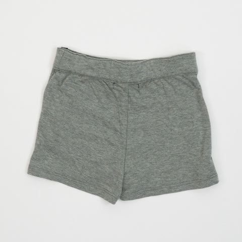 Kid's Adventure Shorts in Grey
