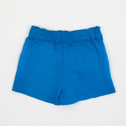 Kid's Adventure Shorts in Waves