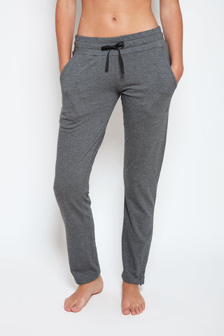 Mala Jogger in Steel Heather