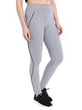 Prema Highwaisted Legging Heather Grey