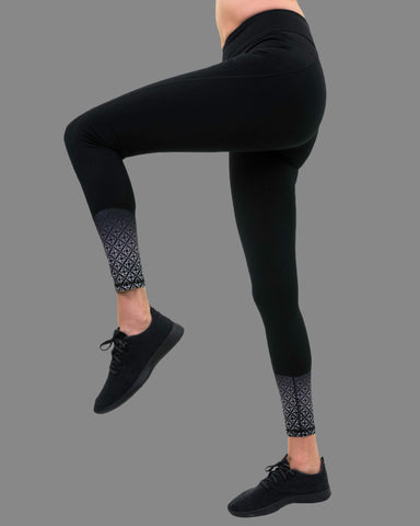 Sundara Legging in Black